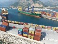 Port Akdeniz'de 'İSG Gözlem ve Teşvik Sistemi' uygulaması başladı