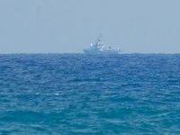 Lübnan ile Suriye deniz sınırı meselesini görüştü