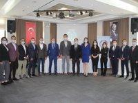 DEFMED 7. Olağan Genel Kurulu gerçekleştirildi