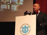 Adil Karaismailoğlu: Yeni Gemi İnşa Edilmesinin Teşviği Yönetmeliği'ni hazırladık