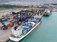 İskenderun Limanı'nın kapasitesi artırılacak