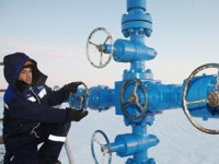 Gazprom'un BDT dışına doğalgaz ihracatı yüzde 31 arttı