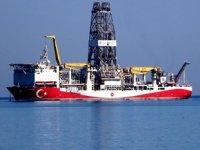 Fatih Gemisi, Amasra-1 kuyusunda yeni sondaja başladı