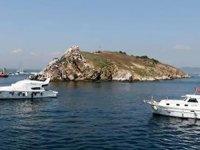 Tavşan Adası koruma alanı ilan edildi