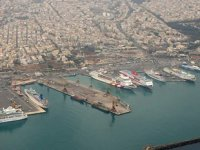 Yunanistan, Heraklion Limanı'nı da satıyor