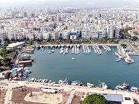Çamlıbel Marina Projesi, Mersin'in çehresini değiştirecek