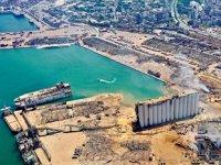 CMA CGM, Beyrut Limanı'nı 3 yılda inşa etmek istiyor