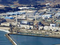 Güney Kore, Fukişima'daki atık suyun denize boşaltılma kararını yargıya taşıyor