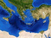 Yunanistan, Libya ile deniz yetki alanlarını görüşecek