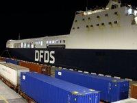 DFDS, Nürnberg-Trieste hattını yeni haftalık gidiş-dönüş seferlerle güçlendiriyor