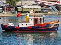 Deniz tutkunları, İttir Kaktır isimli tekneyi 'en iyi' seçti