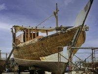 Katar, tarihi Arap yelkenlilerini yeniliyor