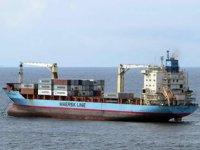 Temas, Maersk Arizona ve Maersk Arkansas isimli gemileri satın aldı