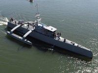 ABD Donanması, Seahawk isimli otonom gemiyi teslim aldı
