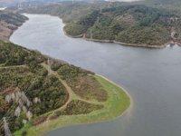 İstanbul'daki barajların doluluk oranı artmaya devam ediyor