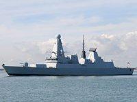 İngiltere savaş gemilerini Karadeniz'e gönderecek