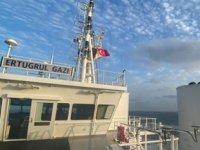 Türkiye'nin yeni FSRU gemisi, yarın Hatay'a demir atacak