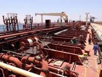 Harika Petrol Limanı'ndan ham petrol sevkiyatı askıya alındı