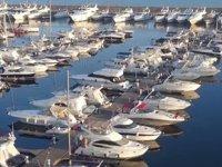 CNR Avrasya Boat Show 25 Mayıs'ta denize iniyor