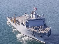 Fiilî Denizaltıdan Personel Kurtarma Eğitimleri gerçekleştirildi