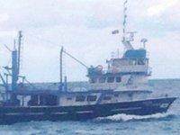 3 Türk balıkçının ölümüne neden olan Rus gemi kaptanının 18 yıl hapsi isteniyor
