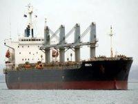 TMSF'nin ihaleye çıkardığı M/V ERA S isimli kuruyük gemisi, 7 milyon dolara satıldı