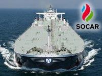 SOCAR, Karabağ şehitlerinin ismini vereceği 3 ham petrol taşıyıcı tankeri 120 milyon dolara satın aldı