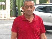 Türk denizci Orhan Kaymak, Ukrayna'da kayboldu