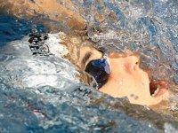 Yüzme Milli Takımı Seçmeleri'nde iki Türkiye rekoru kırıldı