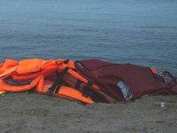Kanarya Adaları açıklarında tekne battı: 17 ölü