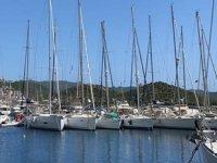Yatla denize açılmanın Antalya'da yasak, Muğla'da serbest olması tepkilere yol açtı
