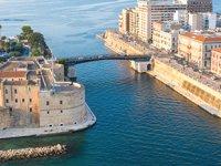 Global Ports Holding, Taranto Kruvaziyer Limanı'nı işletecek
