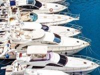 CNR Avrasya Boat Show için geri sayım başladı