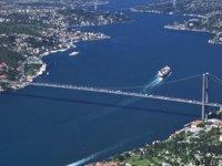Türk Boğazları'ndan 3 ayda 19 bin 673 adet gemi geçti