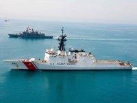 Türkiye, ABD ile Karadeniz'de tatbikat gerçekleştirdi
