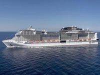 MSC Cruises, tüm filo personeli için aşılama programı başlattı