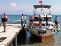 61 göçmenin öldüğü tekne faciası şüphelileri tahliye edildi