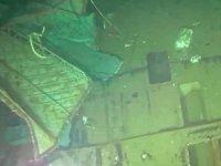 Çin, Endonezya'ya batık denizaltı enkazı için gemi gönderiyor