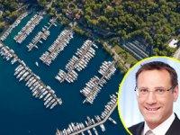 D-Marin'in yeni CEO'su Oliver Dörschuck oldu