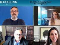 Blockchain Türkiye Platformu, 'Deniz Sigortası' konulu webinar düzenledi
