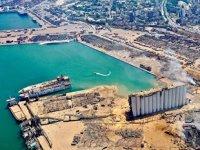 Almanya, Beyrut Limanı'ndan tehlikeli atık alacak