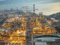 Tüpraş, ilk çeyrekte 254 milyon TL'lik yatırım gerçekleştirdi