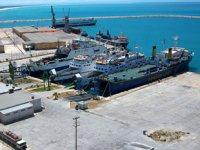 ÖİB, Taşucu Limanı'nı 40 yıllığına özelleştiriyor