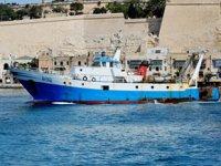 Libya, İtalyan balıkçı teknesine ateş açtı: 1 yaralı