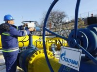 Gazprom'un net karı 2020'de yüzde 90 azaldı