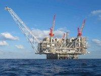 İsrailli Delek, Tamar gaz sahası hisselerini BAE'ye satıyor