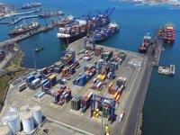 Aliağa limanlarında tüm zamanların rekoru kırıldı
