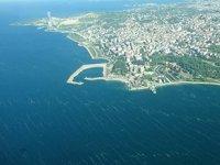 İzmit Körfezi'nden 100 ton deniz salyası toplandı