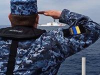 Ukrayna ve ABD gemileri, Karadeniz'de tatbikat gerçekleştirdi