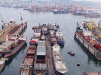 Gemi inşada 326 patent başvurusu yapıldı